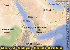 Sabya